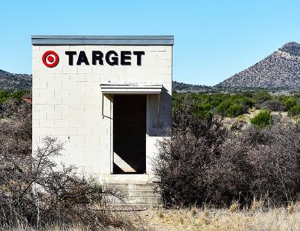 Schön Target   Altuda, TX