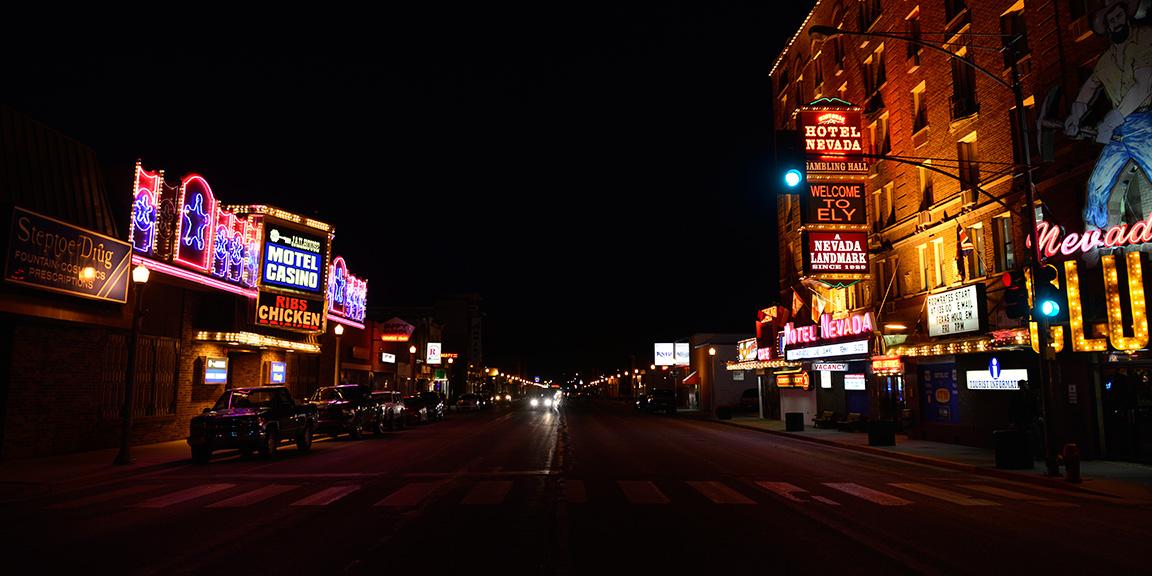 Capitol Chevrolet Austin Tx >> At Night