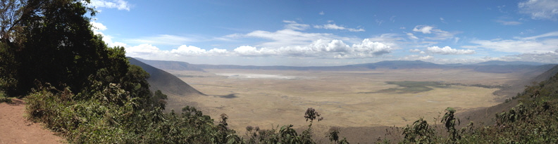 Ngorongoro-Crater-Panoramic-Image-Original-cropped-color-adj.-11-inches